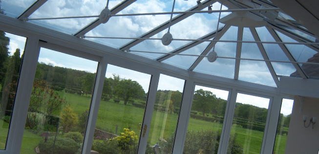 Conservatory Roof Film Fitting Costs The Window Film Company