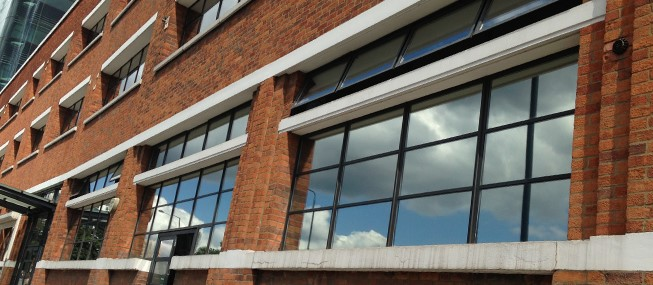 Solar Film from The Window Film Company