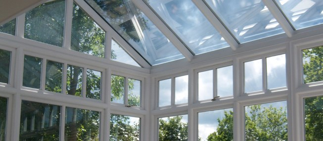 Conservatory Too Hot? You Need Conservatory Roof Window Film
