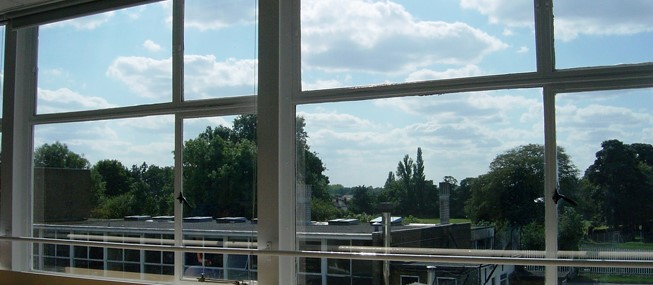 Window Tinting Birmingham >> Reduce glare with anti-glare window film