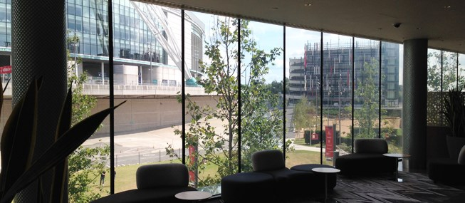 Reduce Glare With Window Films For Offices Amp Commercial