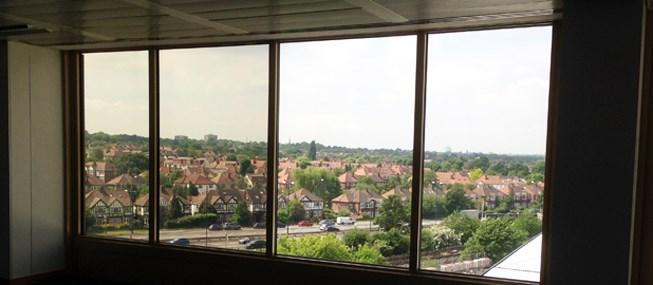 Reduce Glare With Anti Glare Window Film