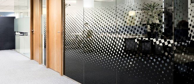 Buy Window Film For Office Partitions Window Film Company