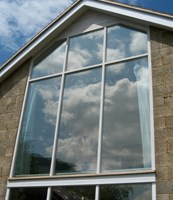 Climate 50 Medium Window Film