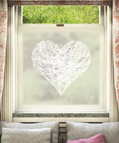 Corazon Window Film Design