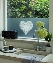 Bathroom Window Film B&Q frosted window filmsthe window film company