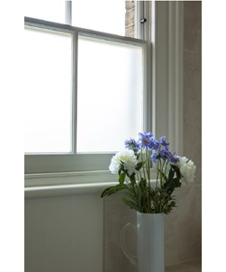 FB000 Plain Frosted Window Film