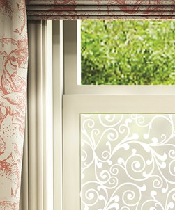 Ganska Window Film Design