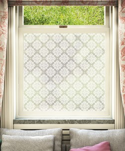 Patterned Window Film - Modello