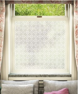Patterned Window Film - Patro