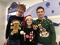FESTIVE FUN FOR CHARITY